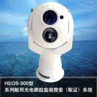 Best Electrical Optical / IR Thermal Camera System For Aircraft Vessel And Vehicle Track wholesale