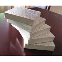 Buy cheap PIR Polyisocyanurate Foam Insulation Board/PU Air Duct Board from wholesalers