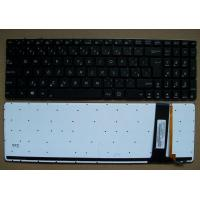 Buy cheap CZ laptop keyboard for Asus N56V N56VB N56VJ N56VM N56VV N56VZ with backlight from wholesalers