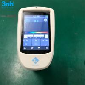 Best 2°/10° 3NH TS7600 4mm Aperture D/8 Handheld Color Spectrophotometer wholesale