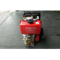Best KA178FSE High Performance Small Diesel Engine Air Cooled Unique Driving System wholesale