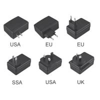 Best EA1018 18W wallmount Type, adapter, dc power, travel adapter, switching power, ac power wholesale