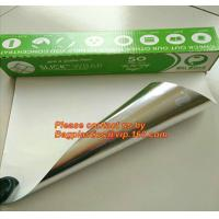 China Food packaging aluminium foil,aluminium foil jumbo roll, Competitve Price Household Aluminum Foil Roll on sale
