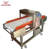 Best Machine Lock Conveyor Type Needle Detector For Intelligent Package  Bulk Food wholesale