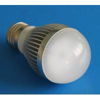 Best Energy saving Home, Office Aluminum 3W E27 E26 E17 Dimmable LED Light Bulbs replacement wholesale