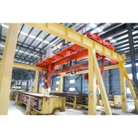 Best Grouping Crane-Autoclaved Aerated Concrete Production wholesale