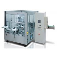 Quality High speed Automatic Bottle Labeling Machine wholesale