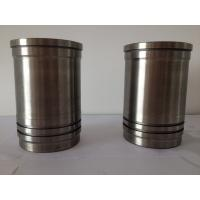 Best R170A Cylinder Liner Chromium Boron Cast Iron Material 12Pcs/Carton wholesale