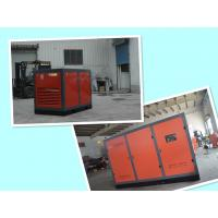 200KW 270HP Direct Driven Screw Air Compressor Lubricated Stationary Mold Screw Air Compressor