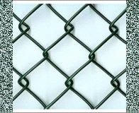 Chain Link Fence-02