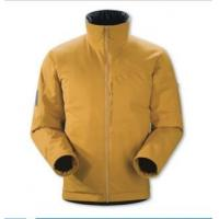 Best Quick-drying outdoor yellow fashion jacket ski. wholesale
