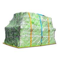 Best Airline Cargo Cover Fire Resistant Sheet wholesale