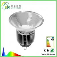 Best AC 85 -277 V 200W High Bay Light , Led Commercial Lighting ISO9001 wholesale