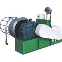 Buy cheap Single die Drawing machine for Zinc wire/zinc alloy wire from wholesalers