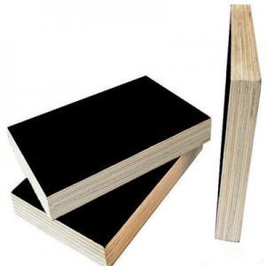 Best brown/black film faced plywood with melamine glue wholesale