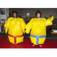 Best Logo Printing Sumo Wrestling Suits Custom Size Silk Wadding Inside Soft Touching wholesale