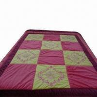 Best Washable summer microfiber quilt, made of cotton wholesale