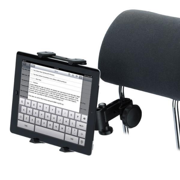 Tablet Headrest Mounts: m