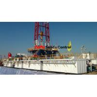 Cheap High quality oil Well drilling mud solids control system for sale for sale