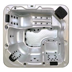 Best Lucite Acrylic Portable Bathtub for Garden (A511) wholesale