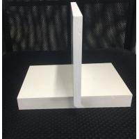 Best Off White Color Closed Cell PVC Foam Board As Building Material Moisture Resistance wholesale