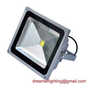 Best 50W 50 Watt Waterproof Floodlight Outdoor LED High Power WashLight Lamp Flood Light wholesale