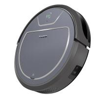 Best Ultra Thin Robot Vacuum Cleaner APP Remote Control With Automatic Charging Function wholesale
