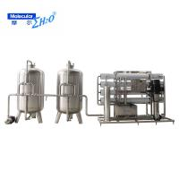 Best Reverse osmosis drinking water treatment system , Small desalination plant wholesale