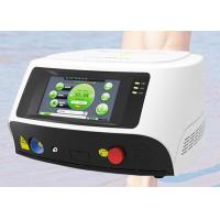 Cheap Endovenous Laser Treatment Machine For Spider Veins On Legs Removal for sale