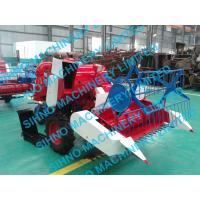 Best mini paddy combine harvester with Tyre wheel wholesale