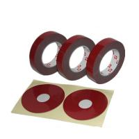 Best Hottest at South America market green liner acrylic foam VHB tape similar to 3M VHB tape wholesale