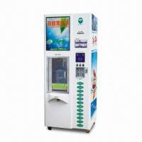 Best Water Vending Machine With Bottle Washing Function (RO-100A-E) wholesale