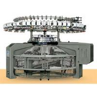 Best High Speed Open-width fabric Single Knitting Machine wholesale