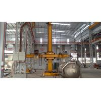 Best 5x5 Welding Column And Boom With Cross Slide On Top , Moving And Revolve Type wholesale