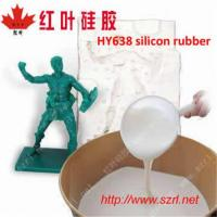Buy cheap supply high-duplication times liquid silicon rubber for concrete product mold from wholesalers