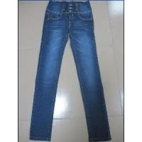 Buy cheap Ladies′ Jeans Mx-Ab519 from wholesalers