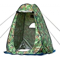 Best Pop Up 190T Polyester Privacy Shower Toilet Tent With Fiberglass Pole wholesale