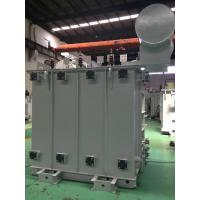 China Energy Efficient 630kva Rectifier Transformer , Power Isolation Transformer on sale