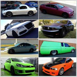 Best Anti Corrosion Removable Rubber Spray Paint , Performix Plasti Dip Car Paint wholesale