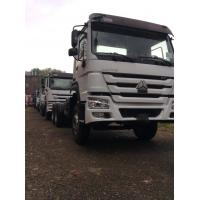 Best LHD 6 X 4 336HP EuroII 3.5king pin HOWO Tractor Truck HW76 Cab Single Berth Safety wholesale