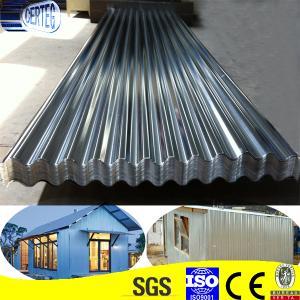 Best Zinc Coated Roof Sheet wholesale