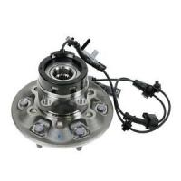 Best TIMKEN HA590060 Front Wheel Hub & Bearing Left LH for Colorado Canyon 4×4 4WD     front wheel hub wholesale