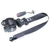 China Durable Car Safety Belt One Ton High Tensile Strength With 3C Certification on sale