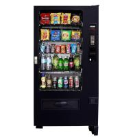 Best Fresh Drinking Water Vending Machine with Coin Operation wholesale