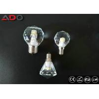 Best Ac220v E14 Led Candle Bulbs Dimmable 80ra 350lm 3.3w Ip20 For Shop Window wholesale