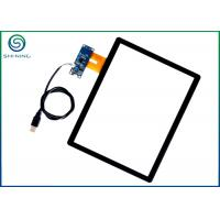 Best 12 Inch Projected Capacitive Touch Panel For Computer Kiosks ROHS wholesale