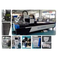 Quality 500W to 4000W Metal Laser Cutting Machine from HANS GS Honored To Offer You Cutting Samples wholesale
