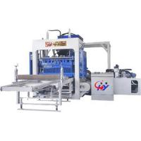 Best Concrete Block Machine HY-QT6-15 wholesale