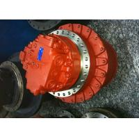 Best 134kgs Excavator Final Drives TM18VC-03 Genuine Motor for Kobelco SK120 Sumitomo SH120 wholesale