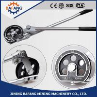 China Reliable quality of high efficiency Air-conditioner tube bender on sale